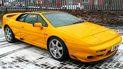 1997 Lotus Esprit V8 For Sale